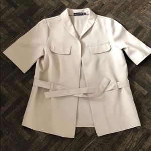 2/$55 PLT | Summer Blouse (NEW CONDITION)